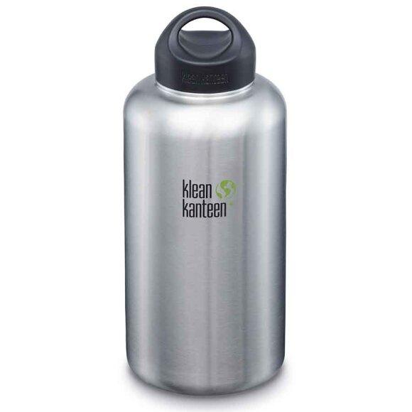 Klean Kanteen - Kanteen Wide 1900 ml.