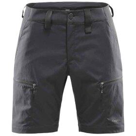 Haglöfs - Kid Fjell Shorts Women Black