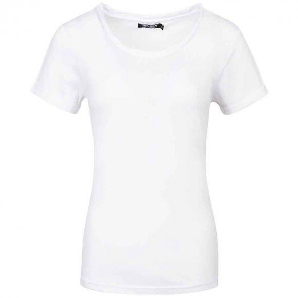 Tenson - Alanah T-shirt White