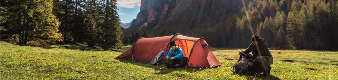 Robens telte