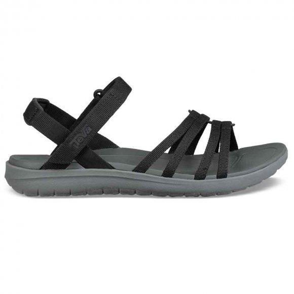 Teva - W Sanborn Cota Sandal Black