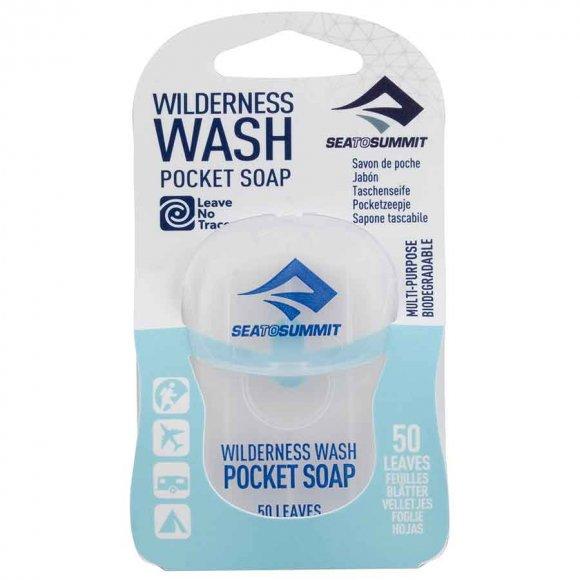 Sea To Summit - Wilderness Wash Pocket Soap