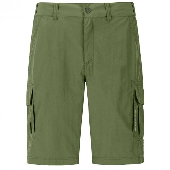 Tenson - Tom Shorts Khaki
