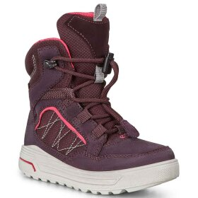 Ecco - Urban Snowboarder Fig