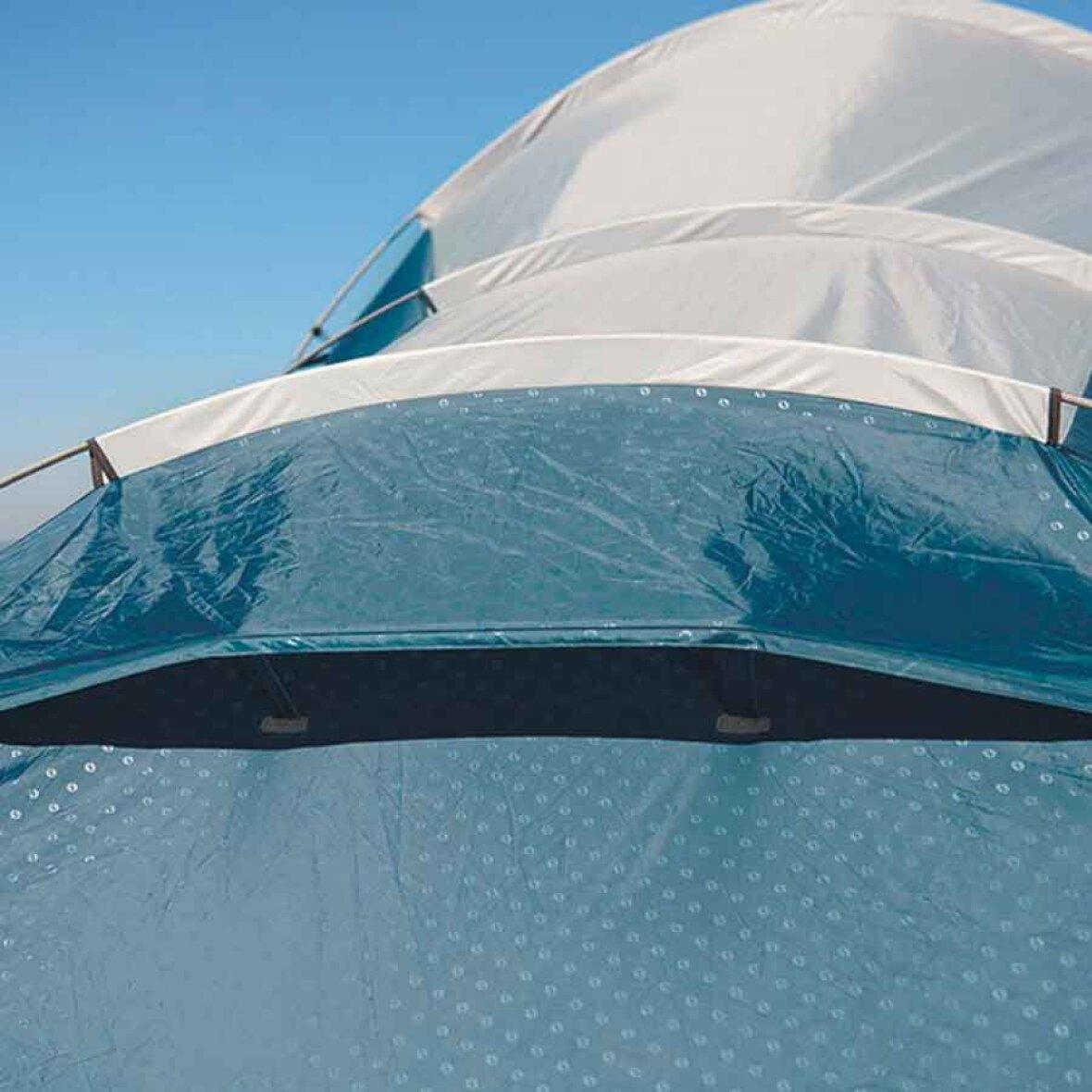 Earth 2 telt | Let, praktisk og stabilt telt til turen