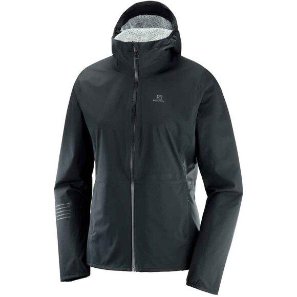 Salomon - Lightning WP Jacket W Black