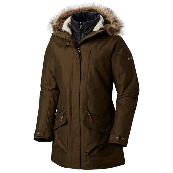 Columbia - Carson Pass IC Jacket
