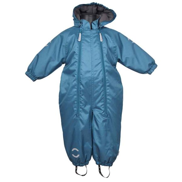 Mikk-Line - Winter Suit Indian Teal