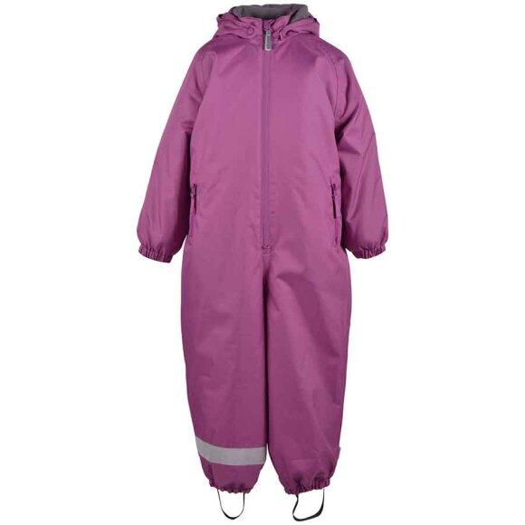 Mikk-Line - Winter Suit Violet Quartz