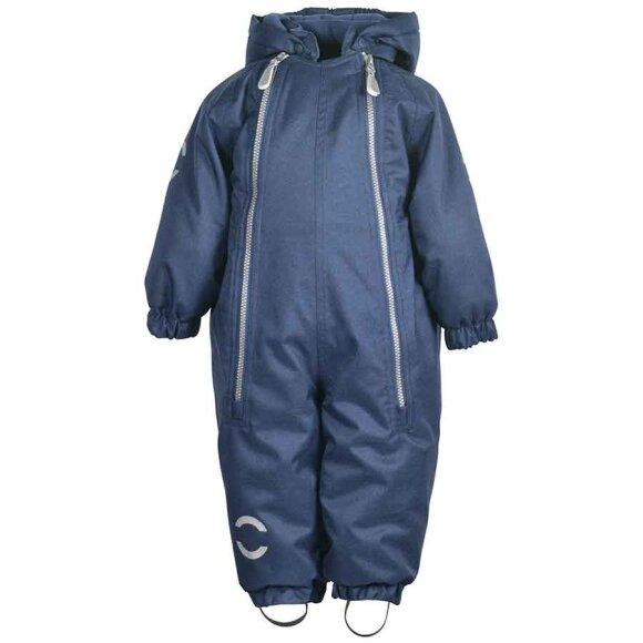 Mikk-Line - Comfort Suit Blue Nights
