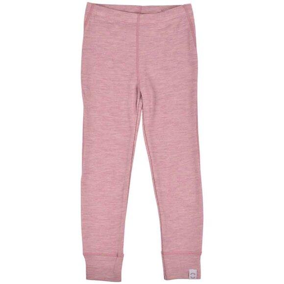 Mikk-Line - Wool Pant Cerise