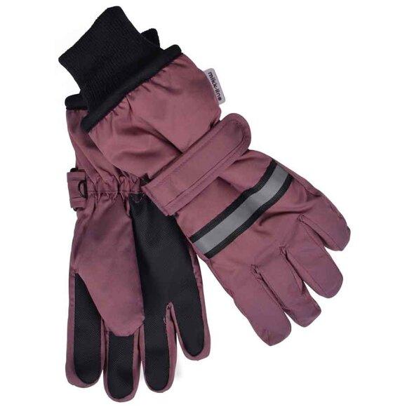 Mikk-Line - Thinsulate Gloves Vineyard Win