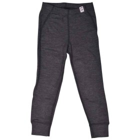 Mikk-Line - Wool Pants Grey