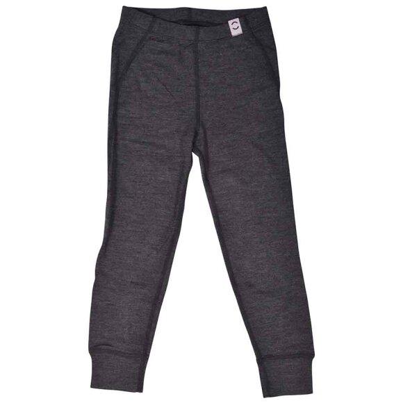 Mikk-Line - Wool Pants Grey