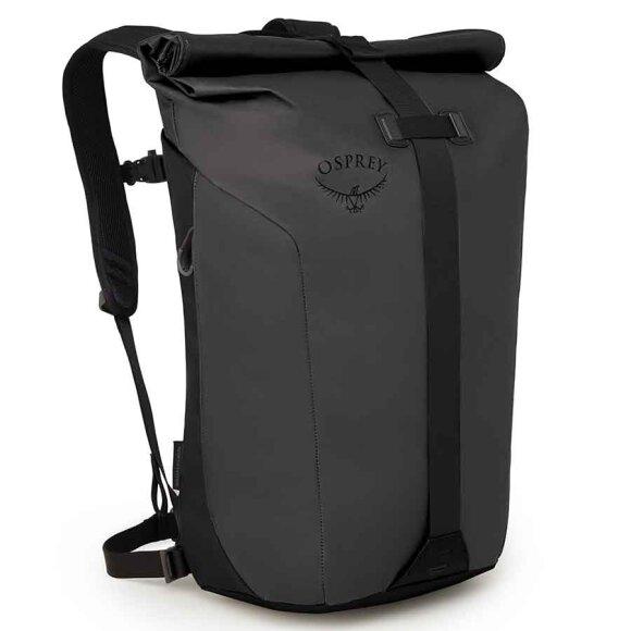Osprey - Transporter Roll Black