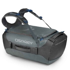 Osprey - Transporter 40 Pointbreak Grey