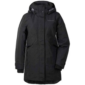 Didriksons - Tanja Womens Jacket Black