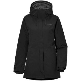Didriksons - Alta Womens Jacket Black