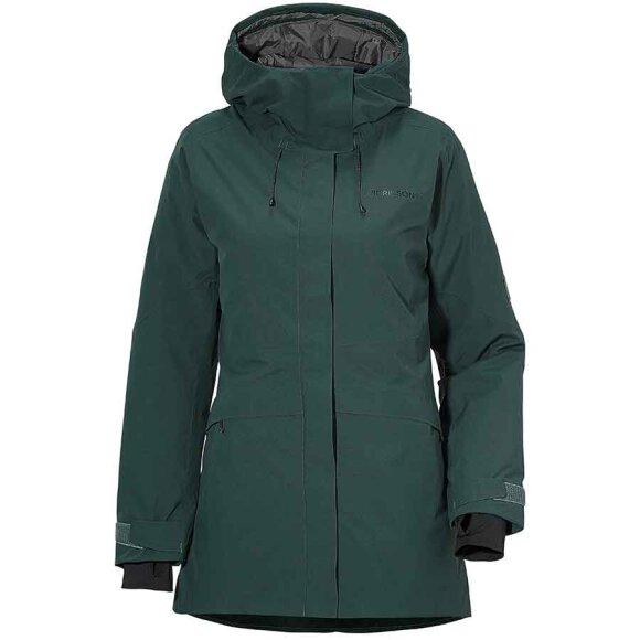 Didriksons - Alta Womens Jacket North Sea