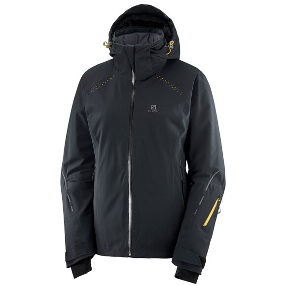 Salomon - Icecrystal Jacket W Black