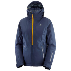 Salomon - Stormrace Jacket W Night Sky