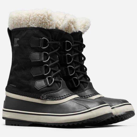 Sorel - Winter Carnival Black
