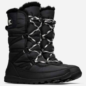 Sorel - Whitney Tall Lace II W Black