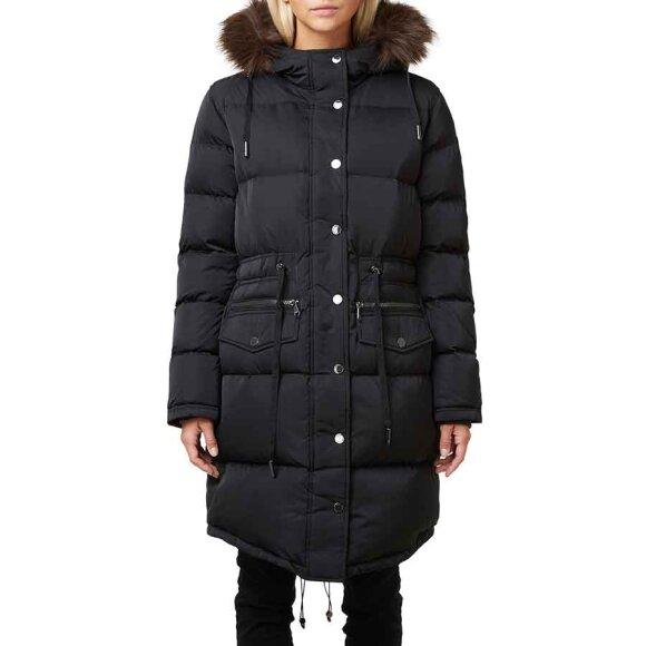 Pajar - Chrissy Real Fur