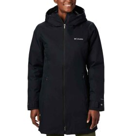 Columbia - Autumn Rise Mid Jacket W Balck