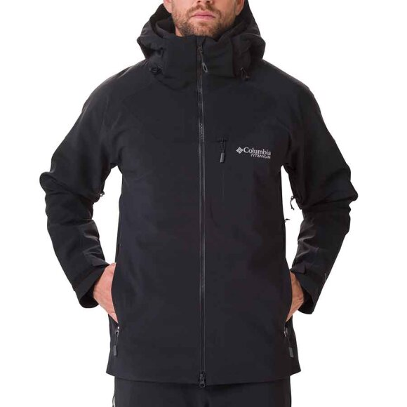 Columbia - Powder Keg III Jacket