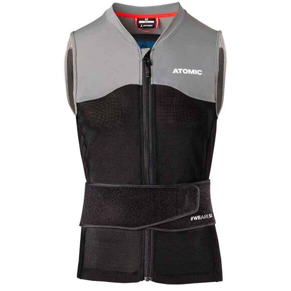 Atomic - Live Shield Vest AMID M Black