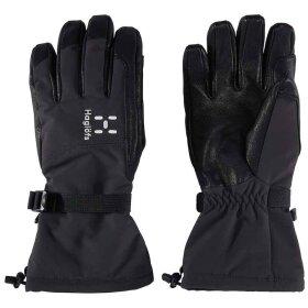 Haglöfs - Niva Glove True Black/Slate