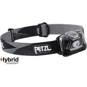 Petzl - TIKKA® Black