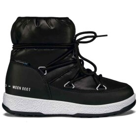 Moonboots - JR Girl Low Nylon WP