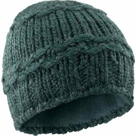 Salomon - Diamond Beanie W Green Gables