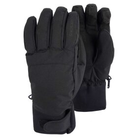 Didriksons - Lois Snow Gloves Black