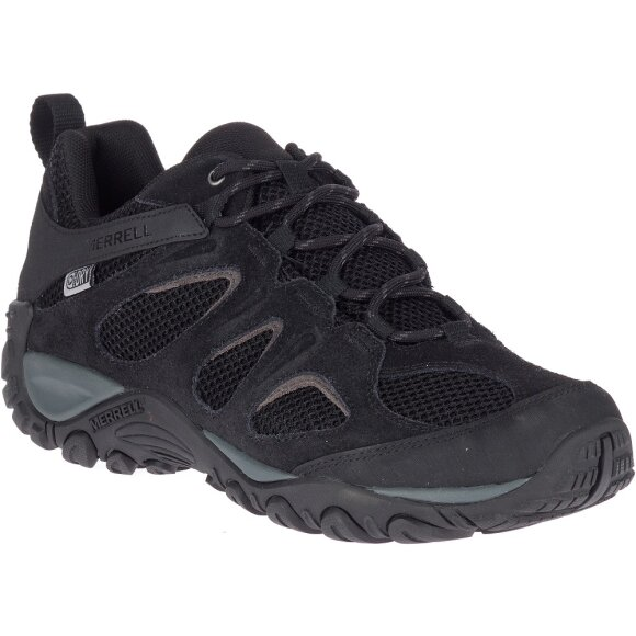 Merrell - Yokota 2 Waterproof Black