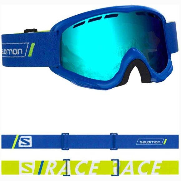 Salomon - Juke Jr. Race Blue