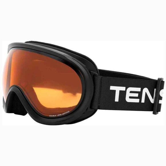 Tenson - Radius Skibrille Black