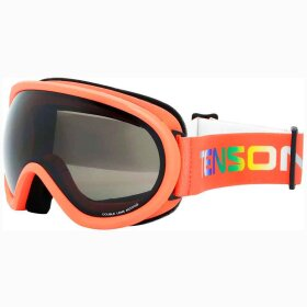 Tenson - Radius Skibrille Orange