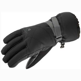 Salomon - Propeller Long W Black / Galet Grey