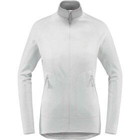 Haglöfs - Heron Jacket Women Stone Grey