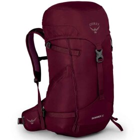 Osprey - Skimmer 32 Plum Red