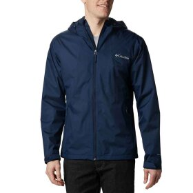Columbia - Inner Limits II Jacket Navy