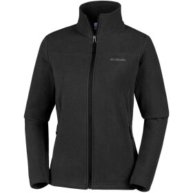 Columbia - Fast Trek Light Full Zip Black