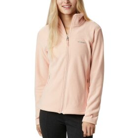Columbia - Fast Trek Light Full Zip Peach