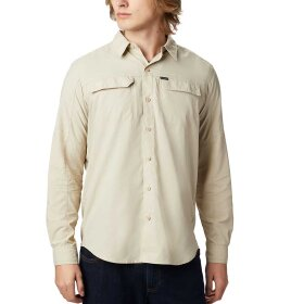 Columbia - Silver Ridge Long Sleeve Shirt