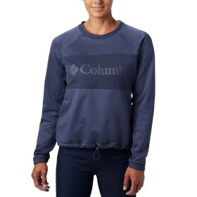 Columbia - Windgates Fleece Crew Nocturna