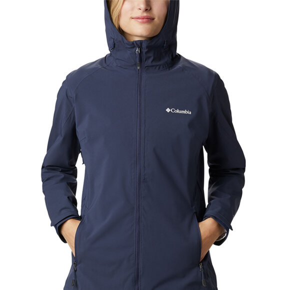 Columbia - Trek Light Stretch Jacket