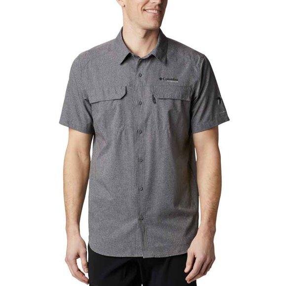 Columbia - Irico Mens Short Sleeve Shirt